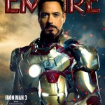 Iron Man 3 Empire Mag cover 2