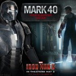 Iron Man 3 Mark XL