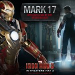 Iron Man 3 Mark XVII