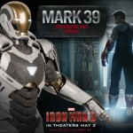 Iron Man 3 Mark XXXIX