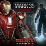 Iron Man 3 Mark XXXV