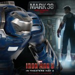 Iron Man 3 Mark XXXVIII