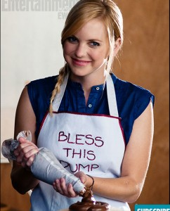 Movie 43 - Anna Faris