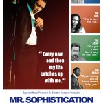 Mr. Sophistication poster