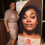 Steel Magnolias Premiere Afterparty - Jill Scott