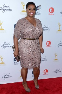 Steel Magnolias Premiere - Jill Scott 2