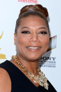 Steel Magnolias Premiere - Queen Latifah
