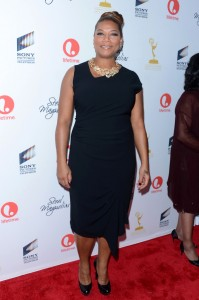 Steel Magnolias Premiere - Queen Latifah 2