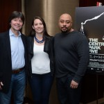 The Central Park Five - Ken Burns, Sarah Burns and Raymond Santana