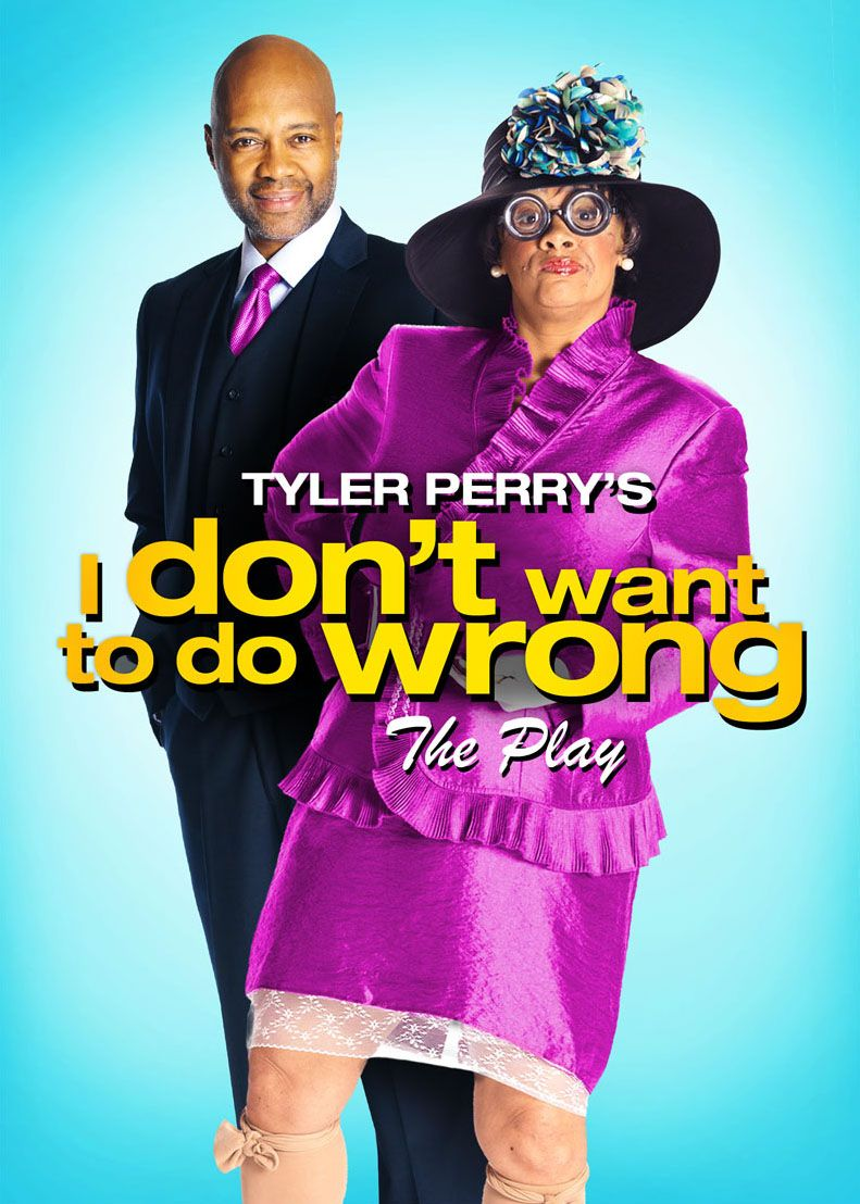 Exclusive Clips and Contest from Tyler Perry's Madea's ...