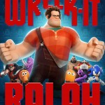 Wreck-It Ralph One Sheet