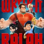 Wreck-It Ralph poster 1