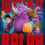 Wreck-It Ralph poster 2