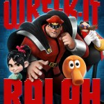 Wreck-It Ralph poster 4
