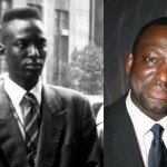 Yusef Salaam then and now