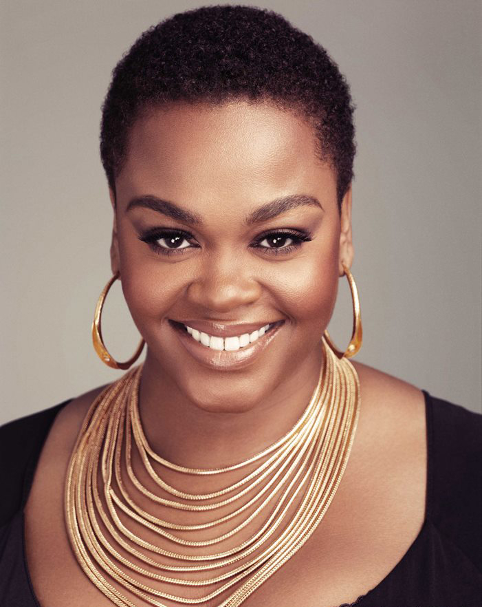 Jill Scott 3 Jill Scott Natural Hair