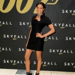 Sony Pictures Entertainment Presents a Photo Call with the Cast and Filmmakers of SKYFALL
