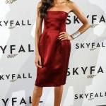 Naomie Harris - Skyfall_Spain premiere