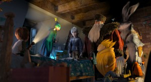Rise of the Guardians 5