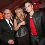 TTSBDP2 Afterparty - Bill Condon, Clare Pattinson, Robert Pattinson