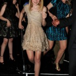 TTSBDP2 Afterparty - Dakota Fanning
