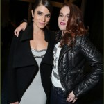 TTSBDP2 Afterparty - Nikki Reed and Kristen Stewart