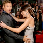 TTSBDP2 Premiere - Kellan Lutz and Nikki Reed