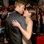 TTSBDP2 Premiere - Kellan Lutz and Nikki Reed 2