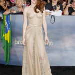 TTSBDP2 Premiere - Kristen Stewart 3