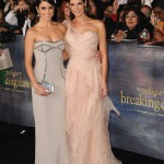 TTSBDP2 Premiere - Nikki Reed, Ashley Greene