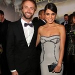 TTSBDP2 Premiere - Nikki Reed and Paul McDonald