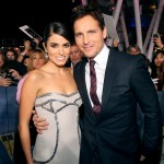 TTSBDP2 Premiere - Nikki Reed and Peter Facinelli
