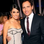 TTSBDP2 Premiere - Nikki Reed and Peter Facinelli 2