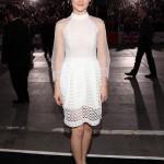TTSBDP2 Premiere - Saoirse Ronan