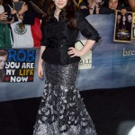 TTSBDP2 Premiere - Stephanie Meyer 2