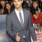 TTSBDP2 Premiere - Taylor Lautner 2