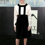 TTSBDP2 Premiere - Willow Shields