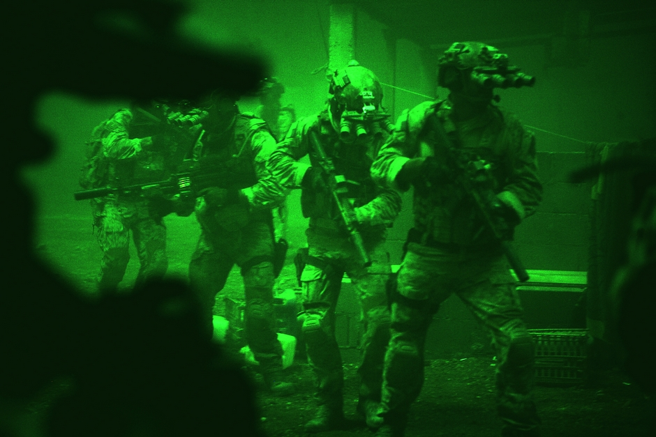 a review of zero dark thirty a political action thriller film by kathryn bigelow Check out zero dark thirty (2013) movie review, rating & box office  this is not political, it is a risk kathryn bigelow gives the american public the action thriller they need, but she also .