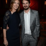 Zero Dark Thirty - Director Kathryn Bigelow and Producer - Screenwriter Mark Boal