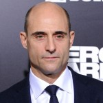 Zero Dark Thirty - Mark Strong
