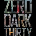 Zero Dark Thirty poster 3