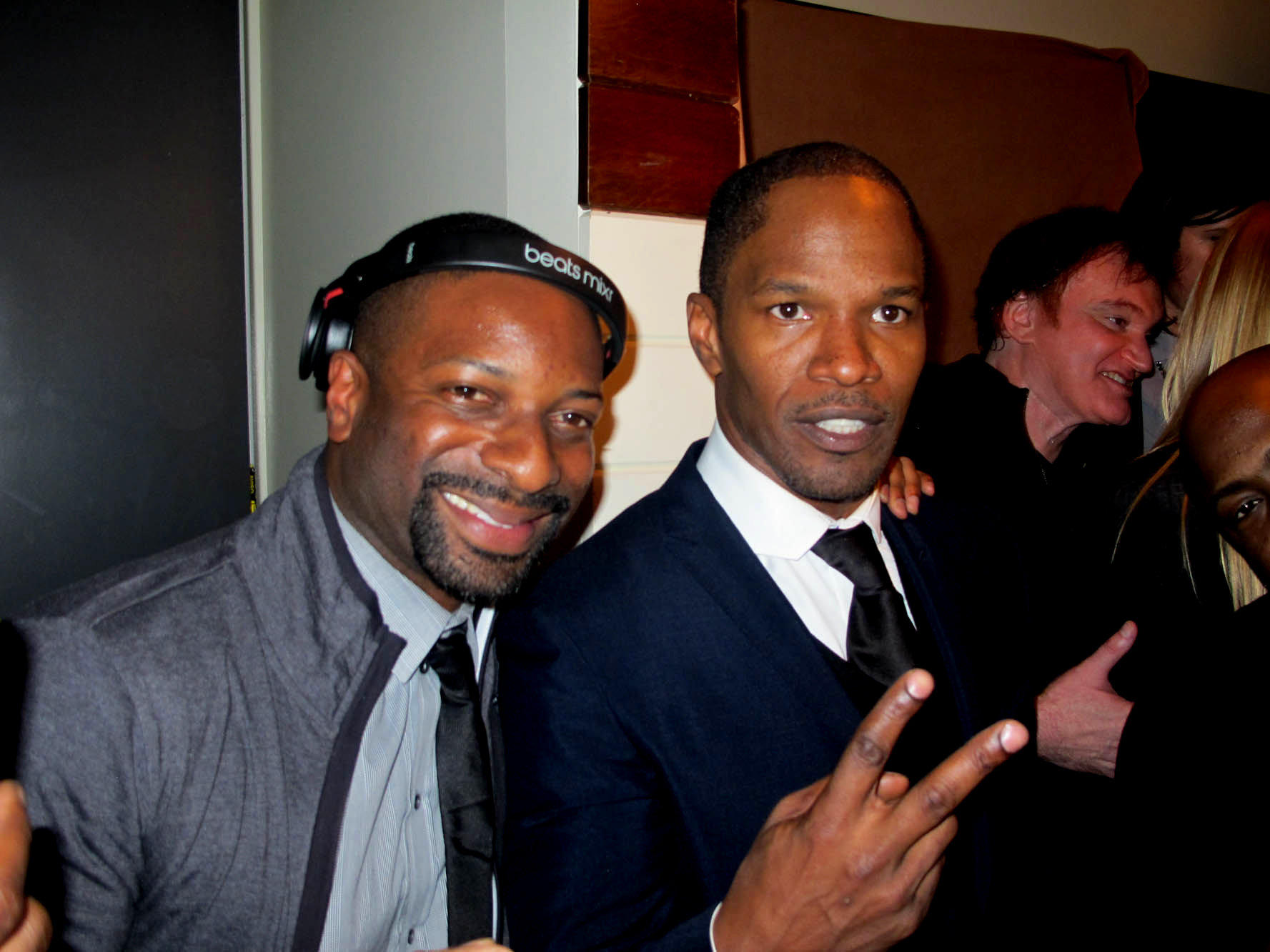 http://www.blackfilm.com/read/wp-content/uploads/2012/12/Django-Unchained-NY-Premiere-Afterparty-DJ-Irie-and-Jamie-Foxx.jpg