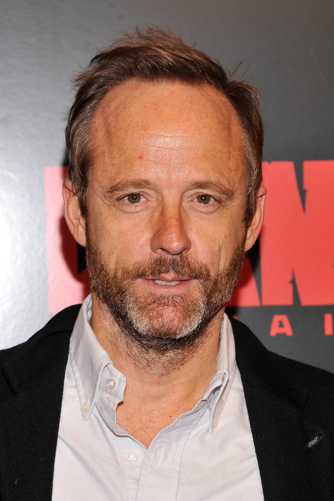 John Benjamin Hickey earned a  million dollar salary, leaving the net worth at 3 million in 2017