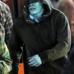 Jamie Foxx as Electro 2