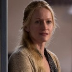 Catching Fire - Paula Malcomson