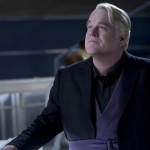 Catching Fire - Phillip Seymour Hoffman