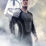 Catching Fire Quarter Quell poster - Brutus