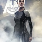 Catching Fire Quarter Quell poster - Enobaria