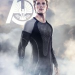 Catching Fire Quarter Quell poster - Finnick