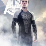 Catching Fire Quarter Quell poster - Peeta
